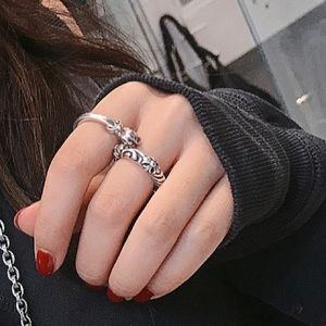 Chrome Hearts SBT Ring